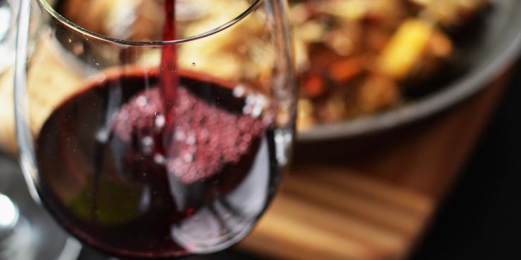 Wijnen voor restaurants